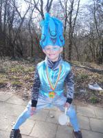 Foto 6 Wahnsinnig Schöne Karnevals Kostüme