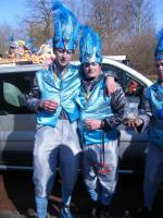 Foto 7 Wahnsinnig Schöne Karnevals Kostüme