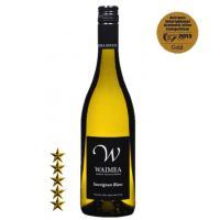 Waimea Sauvignon Blanc 2013 aus Neuseeland