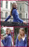 Foto 2 Walkline - Selbstgefertigte Walkjacken in sportlich frischem Design (S, M, L)