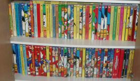 Walt Disney, Donald Duck, Comic
