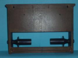 Foto 3 Wand - Rollenhalter