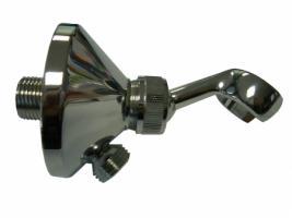 Wandanschlussbogen mit integriertem Handbrausenhalter (BQ23B01) - OVP - NEU