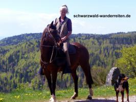 Foto 8 Wanderreiten für abenteuerlustige Reiterinnen und Reiter