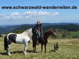 Foto 14 Wanderreiten für abenteuerlustige Reiterinnen und Reiter