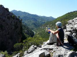 Wanderurlaub in Andalusien