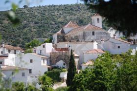 Foto 2 Wanderurlaub in Andalusien