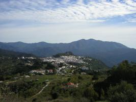 Foto 3 Wanderurlaub in Andalusien