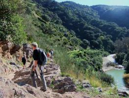 Foto 5 Wanderurlaub in Andalusien