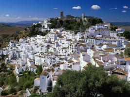 Foto 10 Wanderurlaub in Andalusien