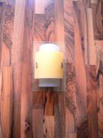 Wandlampe Gelb/Weiß 1 Leuchteinheit 15,00 €