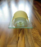 Foto 2 Wandlampe Gelb/Weiß 1 Leuchteinheit 15,00 €