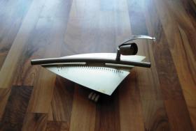 Wandlampe Strahler Silber 1 Strahler13,00 €