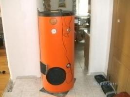 warmwasserboiler von privat therme heizkessel boiler. Black Bedroom Furniture Sets. Home Design Ideas