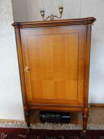 Foto 2 Warrings Stilmöbel, Wohnzimmer, Louis Seize ''Salzburg''