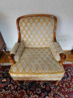 Foto 5 Warrings Stilmöbel, Wohnzimmer, Louis Seize ''Salzburg''