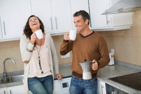 Was für einen Kaffee trinken Sie?