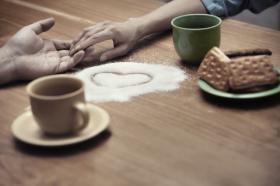 Foto 2 Was für einen Kaffee trinken Sie?