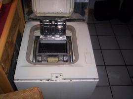 Waschautomat AEG  Lavamat 280 TOPLADER gebraucht