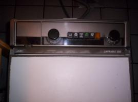 Foto 2 Waschautomat AEG  Lavamat 280 TOPLADER gebraucht