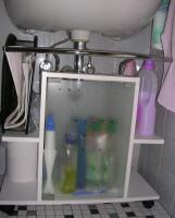 Waschbeckenunterstellschrank