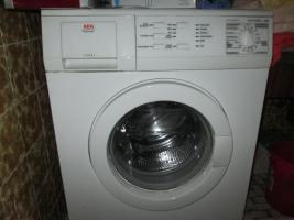 Waschmaschine von AEG 1400 Umdrehungen fast nier Gebraucht