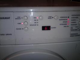 Waschmaschine AEG 74639 mit 1400U/min A