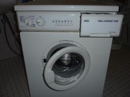 Waschmaschine AEG Öko_Lavamat 9050