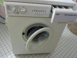 Foto 3 Waschmaschine AEG Öko_Lavamat 9050