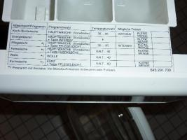 Foto 4 Waschmaschine AEG Öko_Lavamat 9050