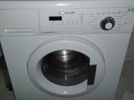Waschmaschine (Bauknecht)