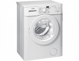Waschmaschine Gorenje, kaum gebraucht!