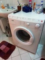 Waschmaschine HOOVER HPL 145