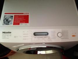 Waschmaschine von Miele 2 Jahre alt