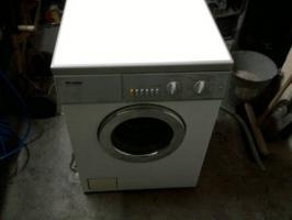 Waschmaschine Miele Special Electronic W711