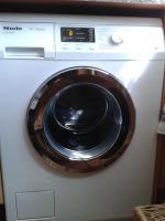 Waschmaschine Miele WDA210WPM
