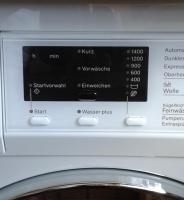 Foto 3 Waschmaschine Miele WDA210WPM