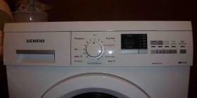 Foto 2 Waschmaschine Siemens WM 14Q 340 , A+++