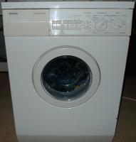 Waschmaschine Toplader Siemens - Siwamat 5100