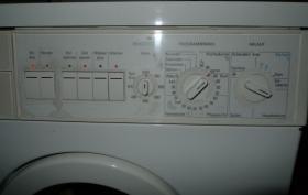 Foto 2 Waschmaschine Toplader Siemens - Siwamat 5100