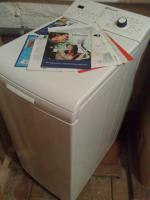 Foto 2 Waschmaschine - Bauknecht WAT Sensitive 22 DI mit Garantie & TOP ZUSTAND