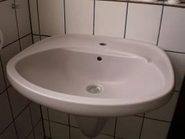 Waschtisch Villeroy & Boch