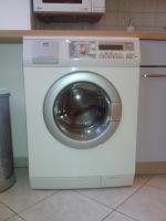 Waschtrockner von AEG, hochwertig, sehr guter Zustand