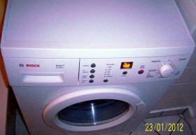 Foto 2 Waschvollautomat Bosch MAXX 6 WAE 2834 A