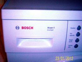 Foto 3 Waschvollautomat Bosch MAXX 6 WAE 2834 A