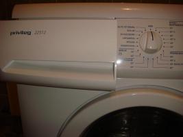 Foto 2 Waschvollautomat Privileg 22512-22514