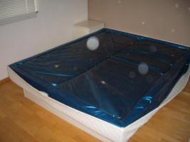 Foto 3 Wasserbett 180x220