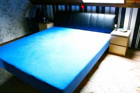 Foto 2 Wasserbett 2x220m TOP Qualität!!