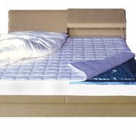 Wasserbett BODYTONE Comfort Plus 7000 uno mit Zubehör