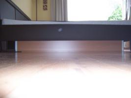 Foto 5 Wasserbett Dual 200 x 200 cm in super Zustand